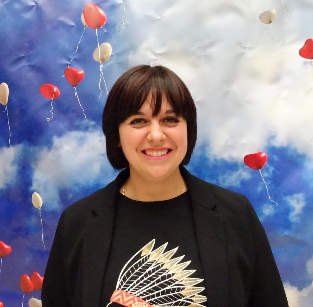 ELENA GONZALEZ VALLEDOR